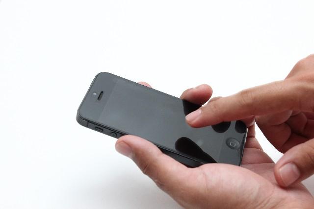 100均でタッチパネルコーティング剤を発見!スマホ指紋対策の効果は!?