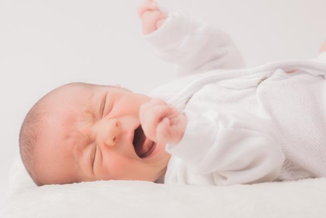 赤ちゃんのあせも予防方法!水晶様汗疹が見つかり実践した6つの事