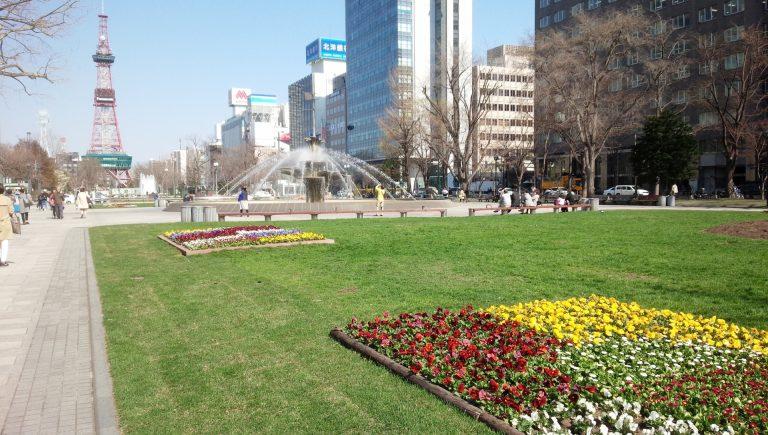 札幌オータムフェスト2018駐車場情報や日程!子供連れおすすめスポットを紹介!