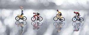 a.n.design worksの18インチ自転車を子供にプレゼント!VにしたけどUPの方が良かったかも