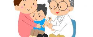 幼児や赤ちゃんのインフルエンザ予防接種の時期と予防方法について