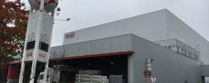 コカコーラ札幌工場を見学したよ!見どころは倉庫だね