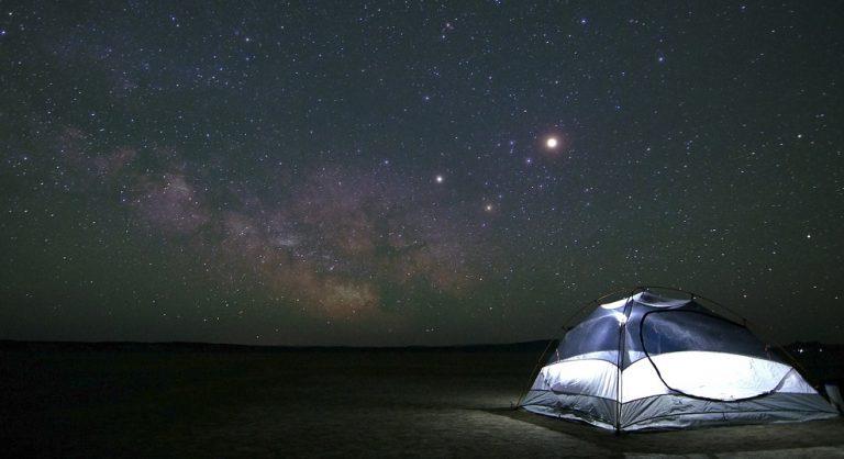 しぶんぎ座流星群2019出現ピークで的確に観測する方法!ライブ配信をチェックせよ