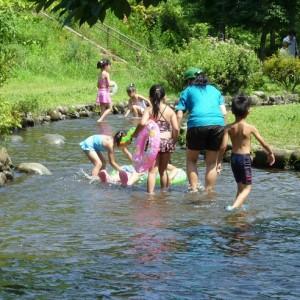 札幌の水遊びスポット8選!大活躍の持ち物必需品をチェック!