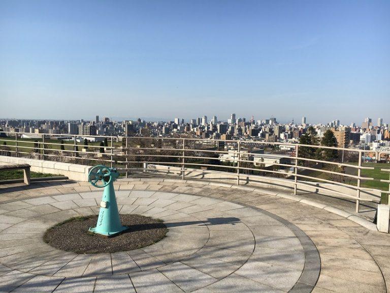 札幌市水道記念館は水遊び定番スポット!屋外も屋内も楽しすぎ!