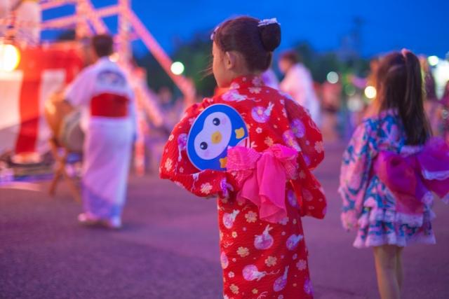 札幌の夏休みイベント12選!2017子供と楽しむお出かけスポット