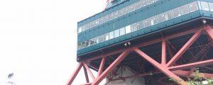 テレビ塔ダイブしてきた!札幌の新アトラクション詳細レビュー
