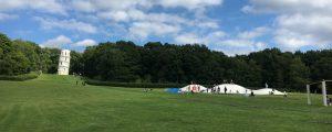 砂川 北海道子どもの国へ!ピラミッドが入口 ふしぎの森を満喫してきた!
