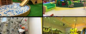 札幌近郊エリア 室内子供の遊び場レポ!雨でも安心のレジャースポット