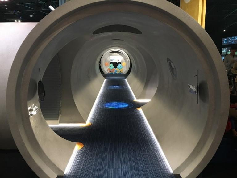 リニューアル 札幌市下水道科学館が魅力的!大人気のバーチャル体験!子供も大人も楽しめる
