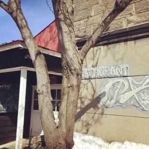 「レストランのや」雰囲気抜群!苗穂の隠れ家レストランでランチ