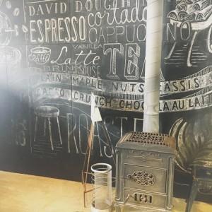 「D×M」札幌のこだわりカフェで絶品ドーナツとナポリタンにハマる!