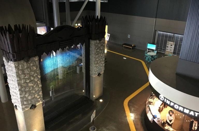 旭川市科学館サイパルで無重力体験!プラネタリウムも楽しんできた!