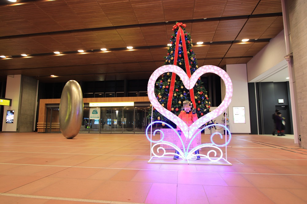 旭川駅の撮影スポット