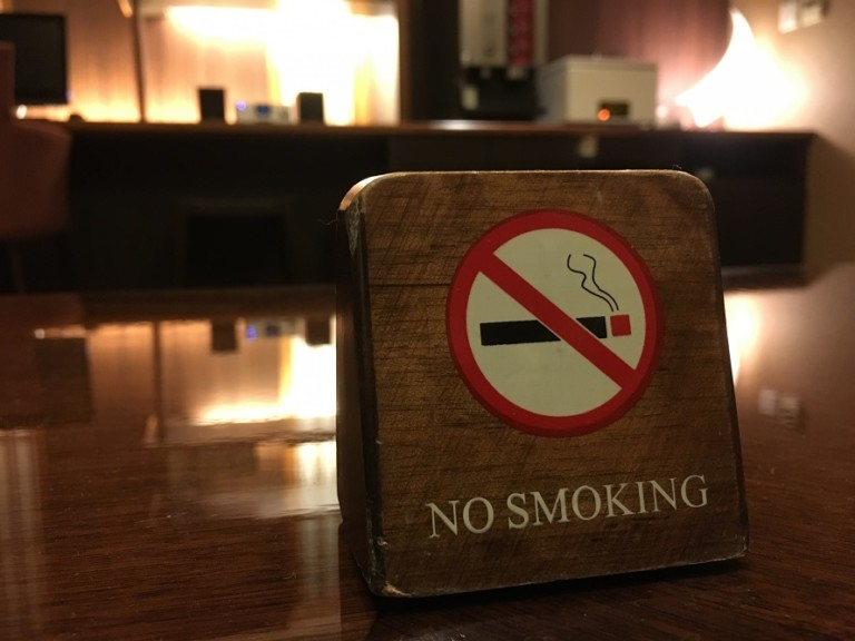 タバコをやめた理由が変わってると言われるので語ってみる