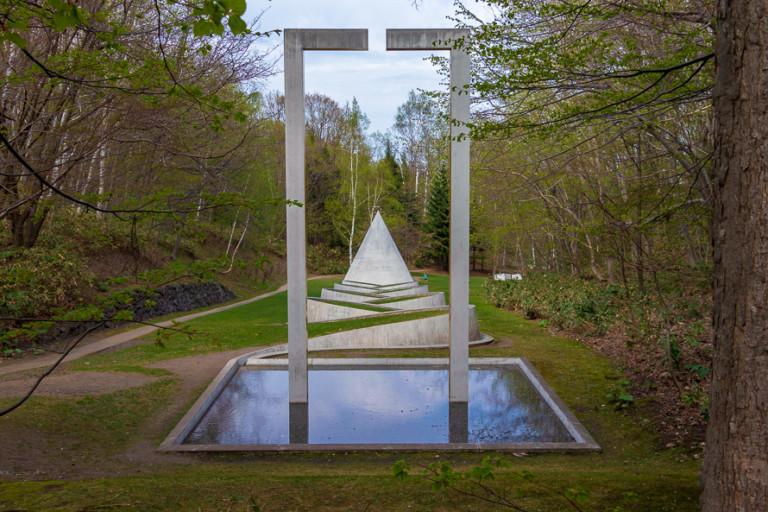 札幌芸術の森で謎解きしてきた!「隠された庭からの脱出【復刻版】」HARDまで行ったけど…