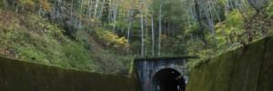 豊平峡ダムへのアスセス方法とダムまでの行き方解説。電気バスと徒歩両方試してきたよ